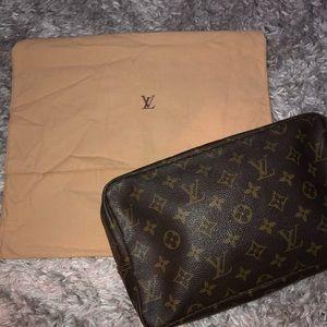 Louis Vuitton Trousse Cosmetic Bag